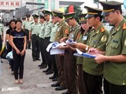 Thua Thien – Hue supports human trafficking victims' reintegration