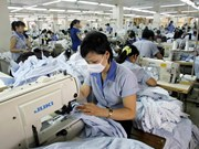 Garment industry moves to weather possible Brexit influence
