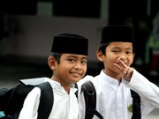Malaysian parents spend big on kids' education