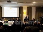 Vietnam business forum in Australia