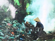 Poster design contest for environmental protection launched