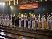 Funeral held for nine CASA-212 crewmembers