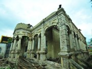Century-old HCM City houses need conserving