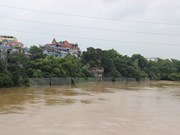 Mountainous provinces told to brace for downpours' impacts