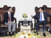 Vietnam facilitates Thai group's investment