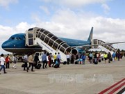 Vietnam Airlines adjusts flights schedule to Taiwan