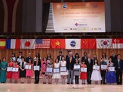 Young pianists to compete in Hanoi