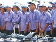 Hau Giang helps local labourers seek jobs overseas