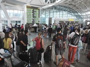 Indonesia to tighten security check on Malaysians, Singaporeans