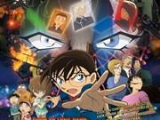 First Detective Conan film premieres in Vietnam in August