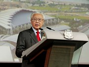 Singapore announces action plan on climate