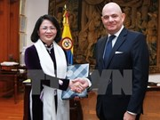 Vietnam, key partner of Colombia in Southeast Asia