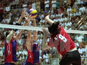 Vietnam's youth volleyball team to compete in Thailand
