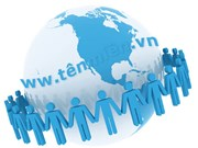 Vietnamese enterprises use over 200,000 .vn domain names