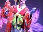 Festival brings Japan closer to Vietnamese people