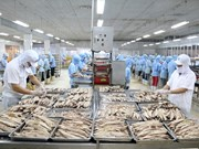 Kien Giang boosts exports