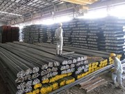 Official safeguard measures on imported steel launched