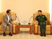 Vietnam, Japan promotes establishment of sci-tech centre