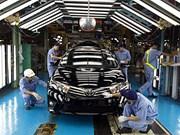 Vinh Phuc province lures 3.43 billion USD in FDI