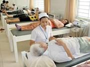 Vietnamese nurses, orderlies in demand in Japan