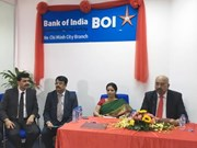 Indian, Japanese banks make presence in Vietnam