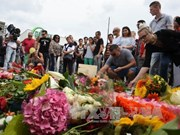 No Vietnamese victim reported so far in Munich shooting