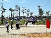 VSIP Quang Ngai to develop green city