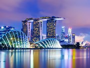 Singapore's 2016 growth predicted at 1-3 percent