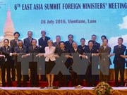 ASEAN+3 work to elevate cooperation