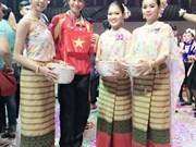 Vietnam take golds at 8th ASEAN games
