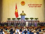 Vietnamese Government in 2016 – 2021 tenure