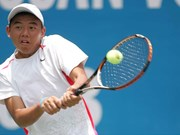 Athletes to compete at Vietnam F2 Men's Futures