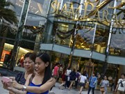 Thailand expects 10-pct growth in tourism revenue in Q3