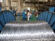 Industrial production growth in 7 months lower than 2015 same period