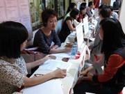HCM City needs 25,000 labourers in August