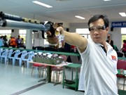 Rio Olympics: Vietnam hopes for medals in weightlifting, shooting