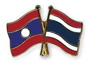 Laos, Thailand boost ties