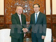 Japanese group wants to invest in Vietnam