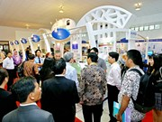 Vietnam Medi-Pharm Expo features latest pharmaceutical achievements
