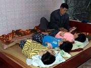 Vietnam, US beef up humanitarian cooperation