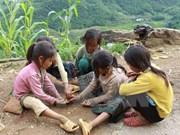 Hanoi tackles poverty