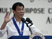 Philippine President declares ceasefire ahead of peace talks