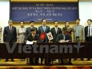Hanoi, Seoul look ahead to closer bilateral cooperation