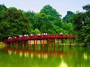 Hanoi aims for 30 million visitors by 2020