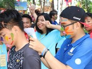 HCM City runs summer camps for children