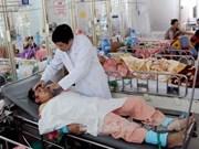 Malnutrition rampant in Vietnam's hospitals