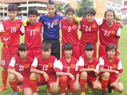 Vietnam kick off Asian U16 qualifying