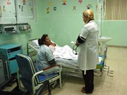 Philippine heath minister impressed by Cuba's public health system