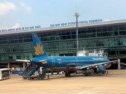 Tan Son Nhat airport to be expanded to raise capacity