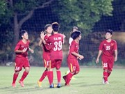 Vietnam defeat Hong Kong in Asian U-16 qualifier